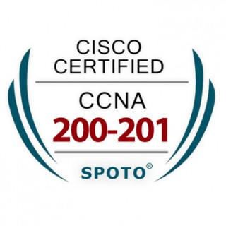 Cisco Certified CyberOps Associate 200-201 Exam Dumps