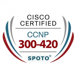 Cisco CCNP Enterprise 300-420 ENSLD Exam Dumps