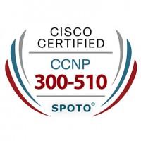 Cisco CCNP Service Provider 300-510 SPRI Exam Dumps