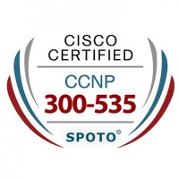 Cisco CCNP Service Provider 300-535 SPAUTO Exam Dumps