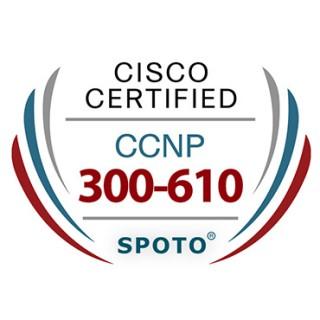 Cisco CCNP Data Center 300-610 DCID Exam Dumps