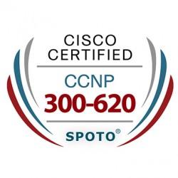 Cisco CCNP Data Center 300-620 DCACI Exam Dumps