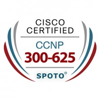 Cisco CCNP Data Center 300-625 DCSAN Exam Dumps