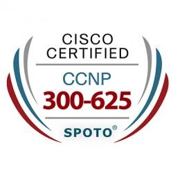 Cisco CCNP Data Center 300-625 DCSAN Exam Dumps