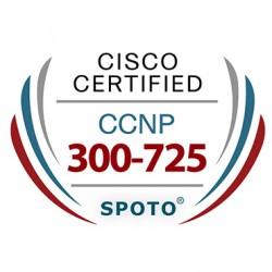 Cisco CCNP Security 300-725 SWSA Exam Dumps