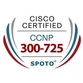 Cisco CCNP Security 300-725 SWSA Exam Dumps