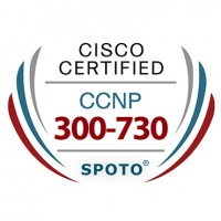 Cisco CCNP Security 300-730 SVPN Exam Dumps