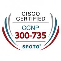 Cisco CCNP Security 300-735 SAUTO Exam Dumps