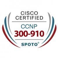 Cisco CCNP DEVNet 300-910 DEVOPS Exam Dumps
