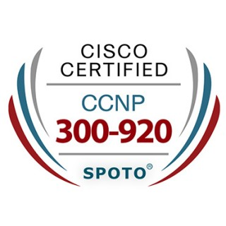 Cisco CCNP DEVNet 300-920 DEVWBX Exam Dumps