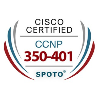 Cisco CCNP Enterprise 350-401 ENCOR Exam Dumps
