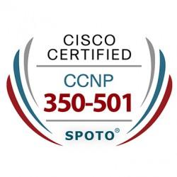 Cisco CCNP Service Provider 350-501 SPCOR Exam Dumps