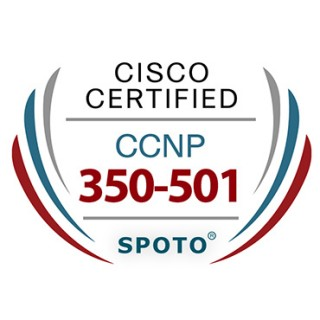 Cisco CCNP Service Provider 350-501 SPCOR Exam Dumps