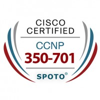 Cisco CCNP Security 350-701 SCOR Exam Dumps