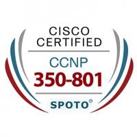 Cisco CCNP Collaboration 350-801 CLCOR Exam Dumps