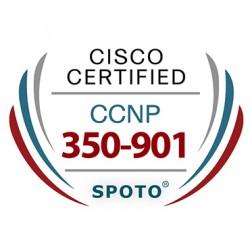 Cisco CCNP DEVNet 350-901 DEVCOR Exam Dumps