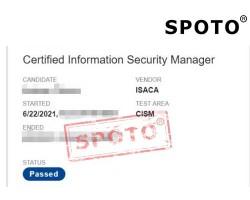 ISACA-CIS M