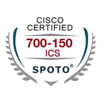 Cisco 700-150 ICS Exam Dumps