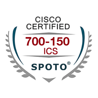 Cisco 700-150 ICS Exam Dumps