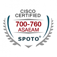Cisco 700-760 ASAEAM  Exam  Dumps