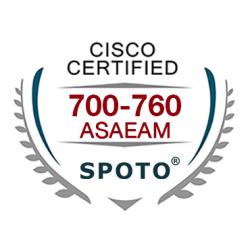 Cisco 700-760 ASAEAM  Exam  Dumps