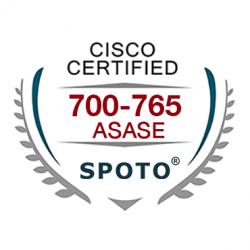 Cisco 700-765 ASASE Exam Dumps