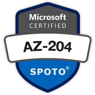 Microsoft Certified Exam-AZ-204 Exam