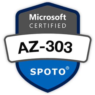 Microsoft Certified Exam-AZ-303 Exam