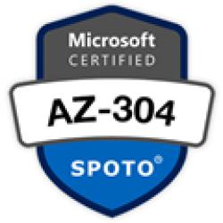 Microsoft Certified Exam-AZ-304 Exam