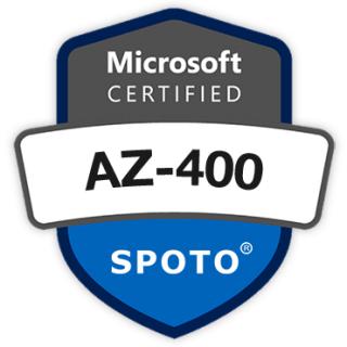 Microsoft Certified Exam-AZ-400 Exam