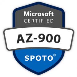 Microsoft Azure Fundamentals AZ-900 Exam