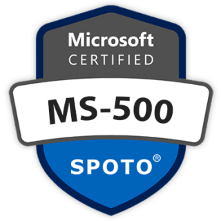 Microsoft Certified Exam MS-500: Microsoft 365 Security Administration