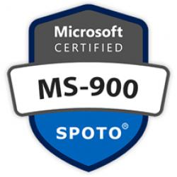 Microsoft Certified Exam MS-900: Microsoft 365 Fundamentals