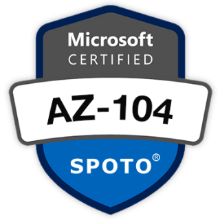 Microsoft Certified Exam-AZ-104 Exam