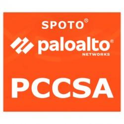 Palo Alto PCCSA Dump