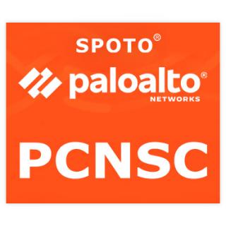 Palo Alto PCNSC Dump