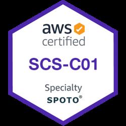 AWS Security Specialty (SCS-C01) Exam Dumps