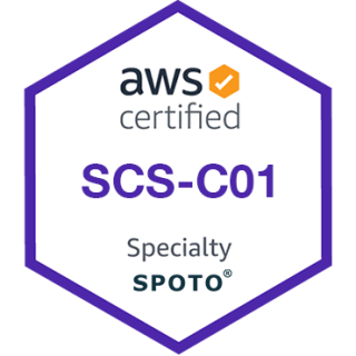 AWS Security Specialty (SCS-C01) Exam Dumps