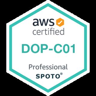 AWS Certified DevOps Engineer (DOP-C01) Exam Dumps
