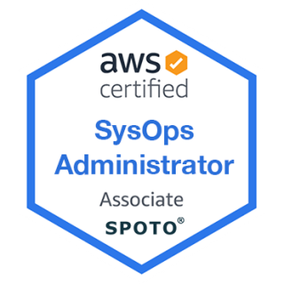 AWSCertified Sysops Administrator Associate (SOA-C01) Dumps