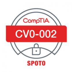 CompTIA Cloud+ CV0-002