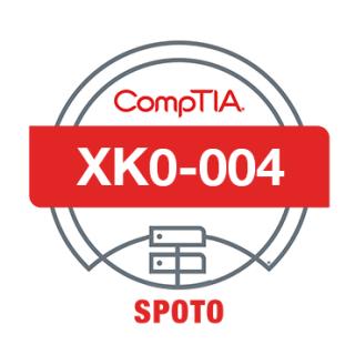 CompTIA Linux+ XK0-004
