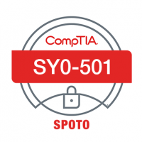 CompTIA Security+ SY0-501 Exam Dumps