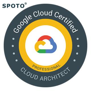 Google Professional Cloud Architect Exam Dump