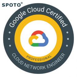 Google Professional Cloud Network Engineer Exam Dump