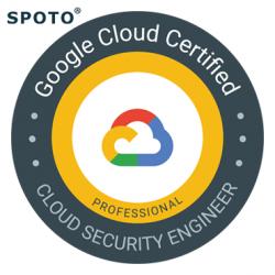 Google Professional Cloud Security Engineer Dump