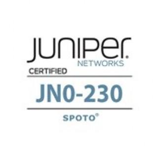 Juniper JNCIA-SEC JN0-230 Exam Dumps