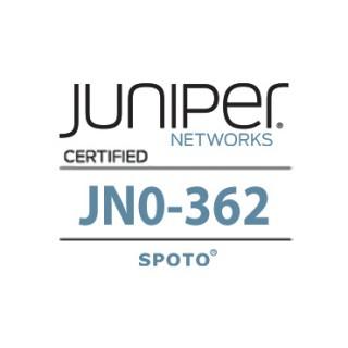 Juniper JNCIE-SP JN0-362 Exam Dumps