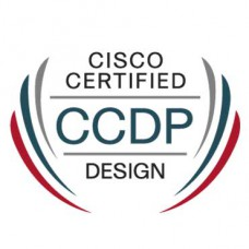 Cisco CCDP Design Exam Dumps