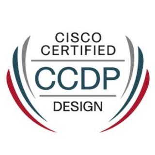 Cisco CCDP Design Exam Dumps